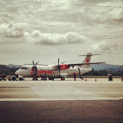 Malindo Air Langkawi