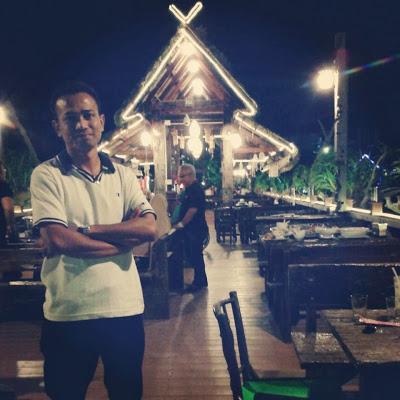 Farm Fish Restaurant Langkawi
