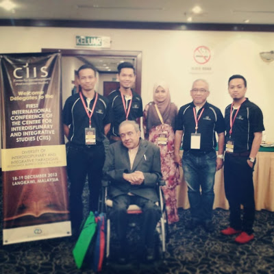 Seminar CIIS Langkawi