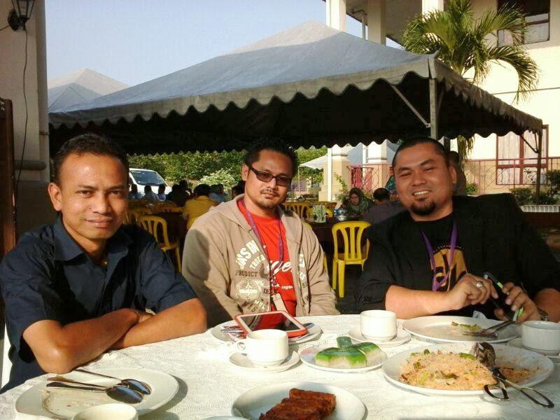 Forum Perbahasan Bersama Bloggers berkenaan Konsep Penjara Sejahtera, Jabatan Penjara Malaysia.
