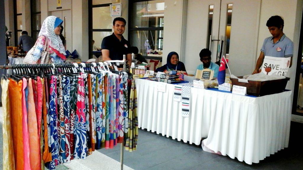 Hari Perjumpaan Keluarga Jamak, Daeng Pabitah, HPKJ, Bugis Johor,