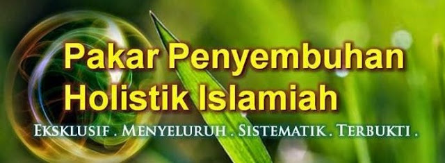 Rawatan Islam Dan Ilmu Hitam