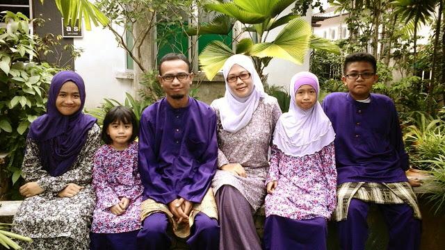 Keluarga Perunding Khir