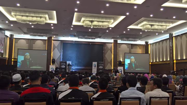 EVO WANG : Ustaz Dr Zaharuddin Abdul Rahman