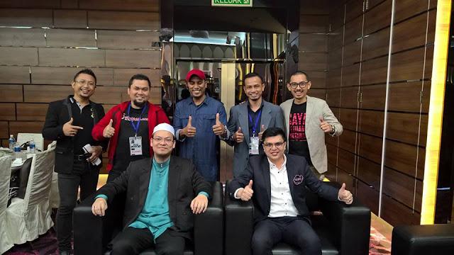 EVO WANG : Evolusi Wang Dan Pelaburan Patuh Syariah, Dr Zaharuddin, Ahyat Ishak, AbangAbu, Mohd Asri Ahmad, Shakiddo, Khir Khalid,
