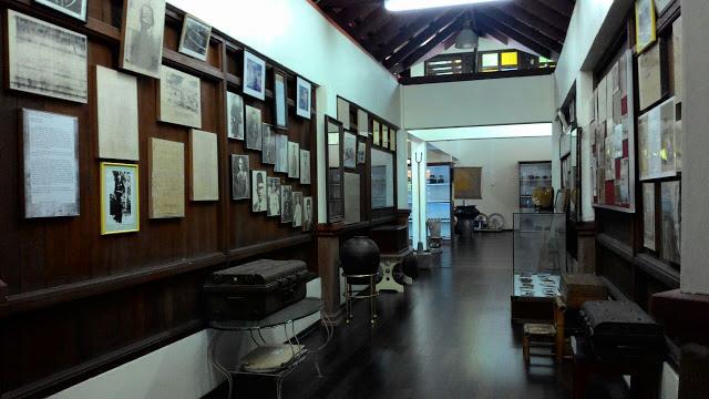 Muzium Bugis,