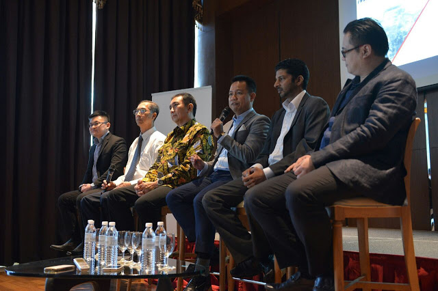 MDEC, IDC, Malaysia Digital Economy Corporation,