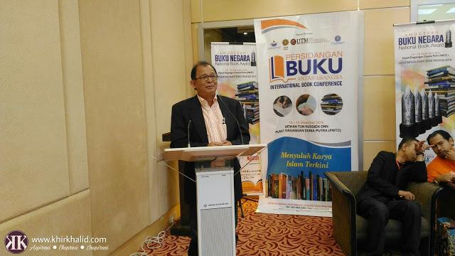 Forum bloggers, ekspo buku malaysia 2016,