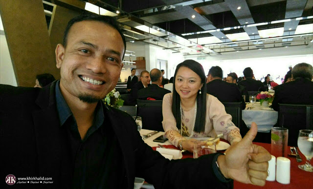 YB Hannah Yeoh, Khir Khalid, INTI Subang, Subang Jaya,