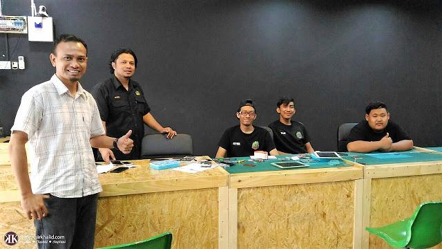 Purajaya, Bangi, iPhone Repair Specialist, Smartphone Repair Centre,