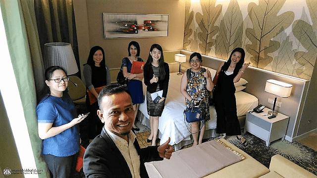 Sunway Velocity Hotel Cheras, Kuala Lumpur,
