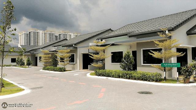 GreenAcres, Malaysia's Premier Retirement Village, Ipoh,