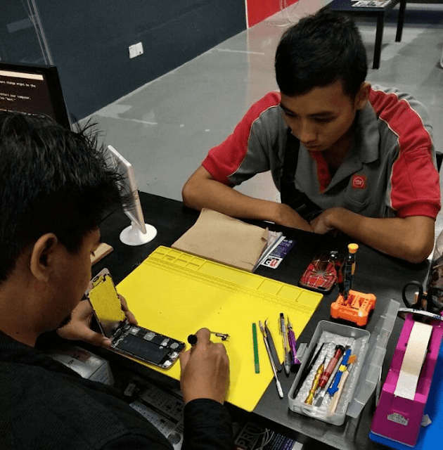 iPro Ampang - idevice repair specialist, ampang, #iproampang,