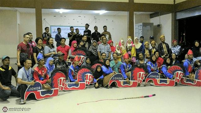 Program Promosi Pelancongan Desa, KEJORA, MTC, Majlis Pelancongan Malaysia,