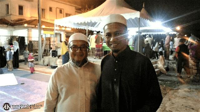 Ramadan Khir Khalid