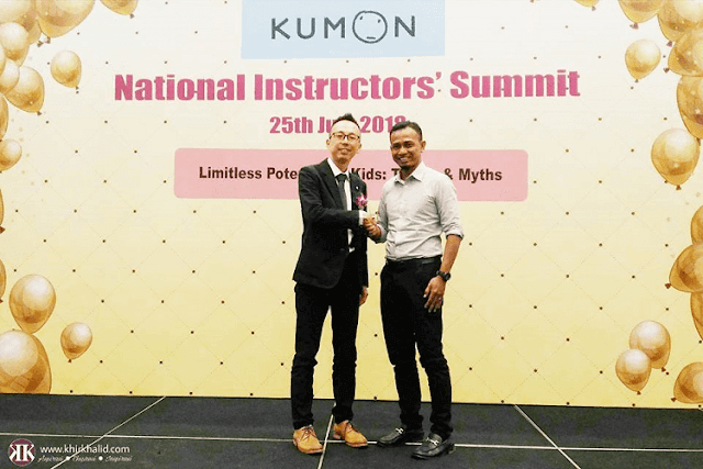 Kumon Expert Roundtable Session