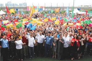 Sunway UNSDGs Solidarity