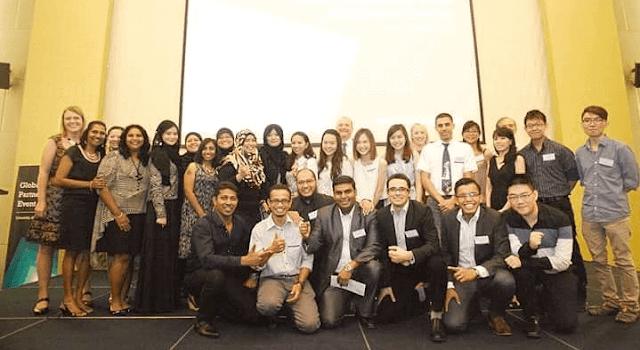 Biodata Khir Khalid, Perunding Pemasaran Malaysia,