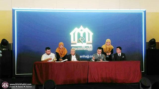 Manhajj Aps, Manhajj Brothers Sdn Bhd, NARSCO Travel & Tours Sdn Bhd,