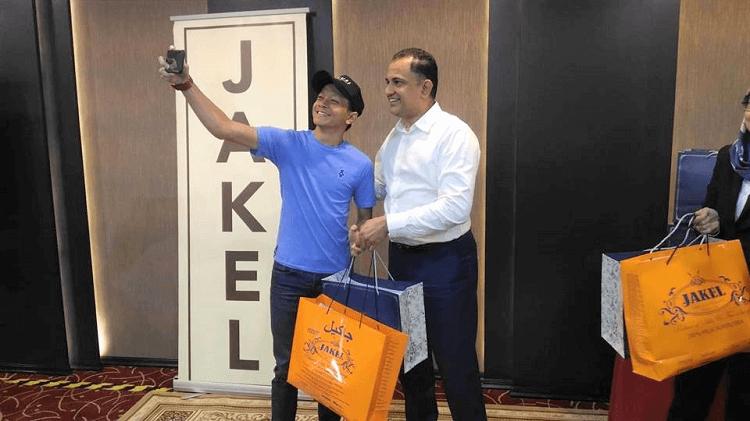 Jakel Pemenang Pakej Umrah, Peraduan Beli & Menang 2018,