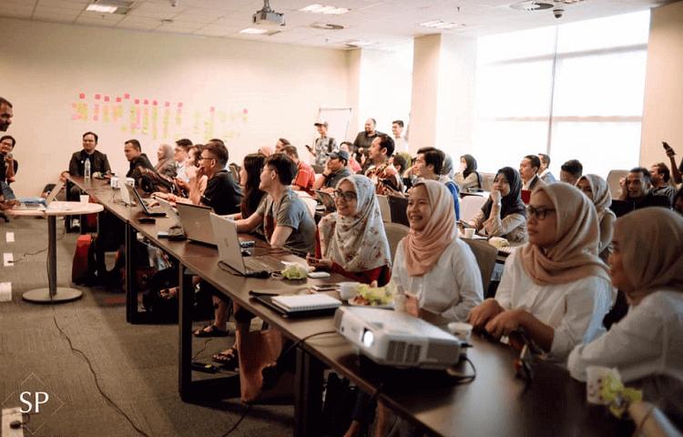 Wordpress Meetup Malaysia KDC Tech Mahindra Cyberjaya