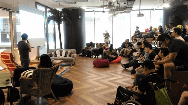 Optimasi Potensi Blog di WordPress Meetup KL